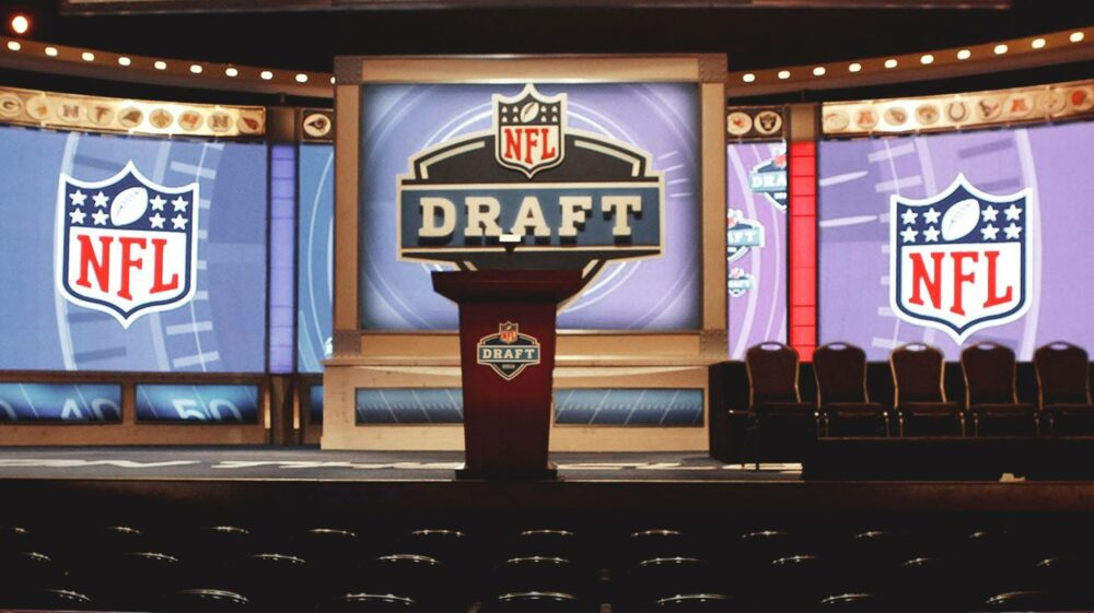 2019 NFL Mock Draft: Post Free Agency
