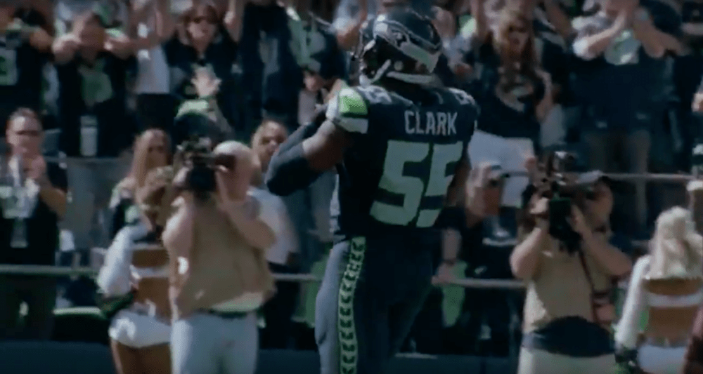 Could Frank Clark Be On The Move?