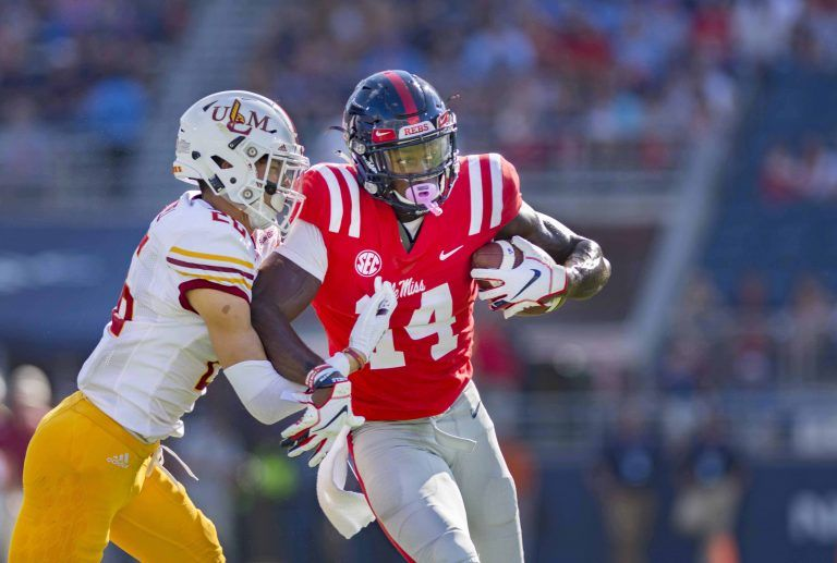 2019 NFL Draft Profile: D.K. Metcalf
