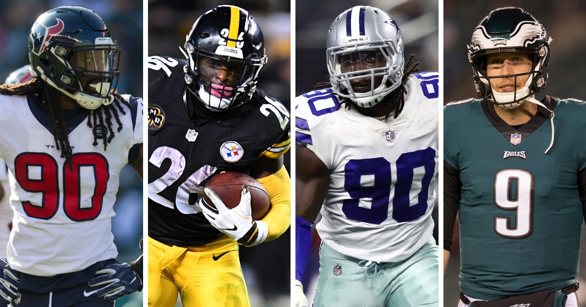 Top 10 Free Agents in 2019, and Where Do They Land?