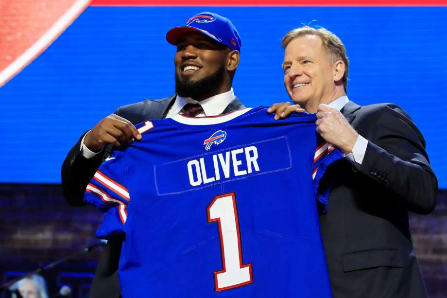 Top 5 Defensive Rookie of the Year Candidates