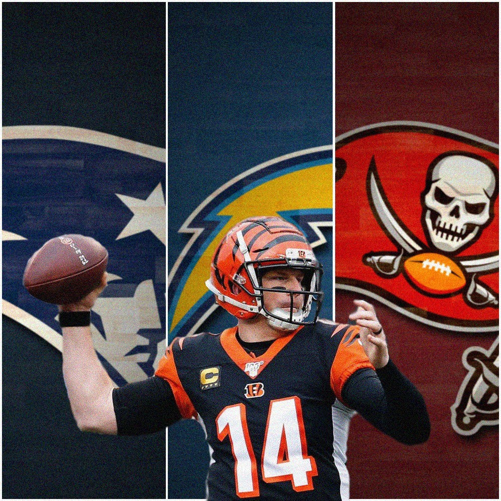 Where Will Andy Dalton Land?