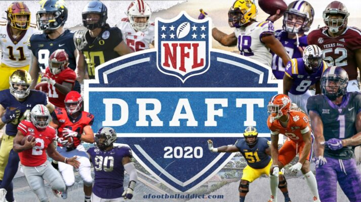 2020 NFL Mock Draft 9.0